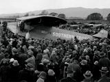 First trans-Tasman flight touches down