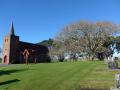 Coates Memorial Church, Matakohe