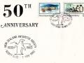 New Zealand Antarctic Society 50th anniversary