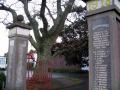 Takapuna School First World War memorial