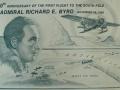 50th anniversary of South Pole flight