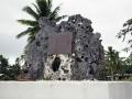 Hakupu war memorial, Niue