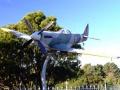 Christchurch air force memorial