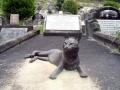 Harry McNeish's grave