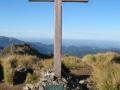 Mt Hector war memorial