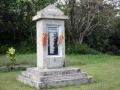 Mutalau war memorial