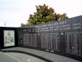 Royal New Zealand Navy memorial, Devonport