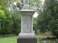 Nelson South African War memorial