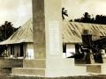 Niue First World War memorial