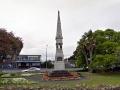 Nixon memorial, Ōtāhuhu