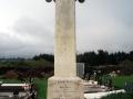 Ōhaeawai NZ Wars memorial cross
