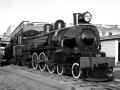 Passchendaele memorial locomotive