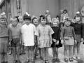 Polish immigrant children