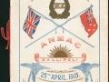 Remembering Gallipoli, 1916