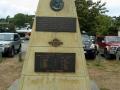 Russell war memorial
