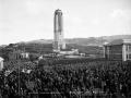 Dedication of the National War Memorial Carillon, 1932
