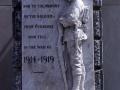 Pukekohe First World War memorial