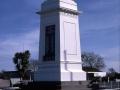 Rakaia war memorials