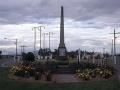 The Levels war memorial
