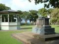 Woodville war memorial