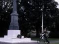 Bulls war memorial