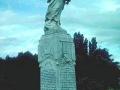 Kaitāia First World War memorial