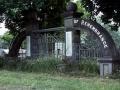 Hokianga Arch of Remembrance, Kohukohu