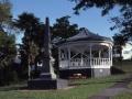 Warkworth war memorial