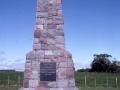 Lepperton war memorial