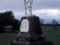 Okaiawa First World War memorial