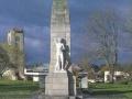 Cambridge District War Memorial