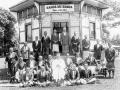 The banishment of Tupua Tamasese Lealofi III