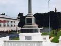 Waitara war memorials