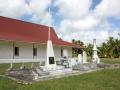 Tuapa war memorial, Niue
