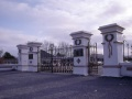 Greymouth school war memorial