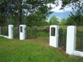 Seddonville war memorial