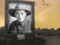Ormond Burton Great War Story