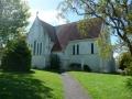 St Andrew's Memorial Church