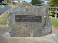 Te Kauwhata War Memorial Domain