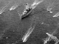 Sound clip: USS Truxtun anti-nuclear protest