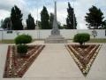 Waiuku First World War memorial