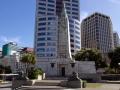 Wellington cenotaph