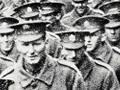 16th Reinforcements march in Dunedin