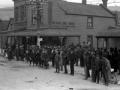 Remembering the 1913 strike