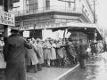 1951 waterfront dispute radio documentary