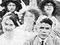 Auckland public servants, 1913