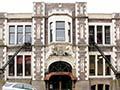 Garrison Hall, Dunedin