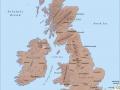 United Kingdom of Great Britain and Ireland, 1914