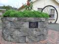 Ackers mine memorial, Hikurangi