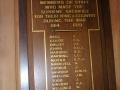 Addington railway workshop memorials